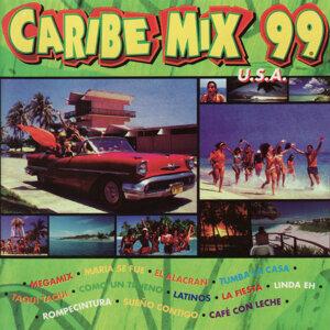 Caribe Mix U.S.A. 99