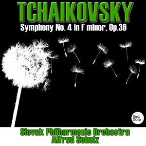 Tchaikovsky: Symphony No. 4 in F minor, Op.36