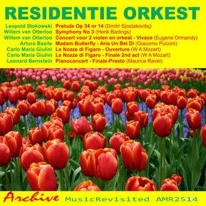 Prelude Op. 34 No. 14, Symphony No. 3, Concert voor 2 violen en orkest - Vivace, Etc.
