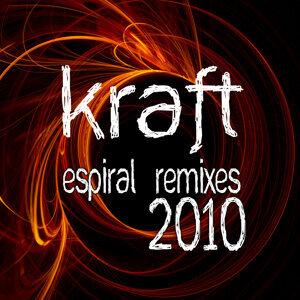 Espiral Remixes 2010
