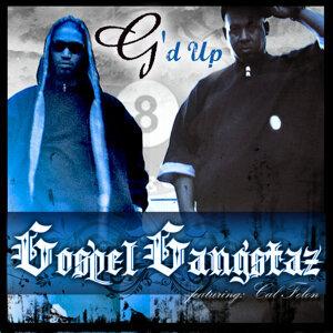 G'd Up (Single)