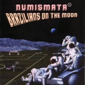 Brazilians On The Moon