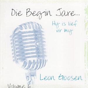 Die Begin Jare... Hy Is Lief Vir My - Volume 6