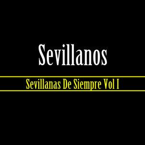 Sevillanas De Siempre, Vol. 1