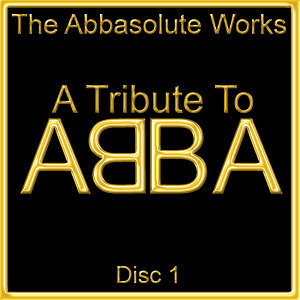 A Tribute To Abba Vol 1