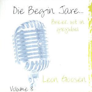 Die Begin Jare... Breek Uit In Gejubel - Volume 8