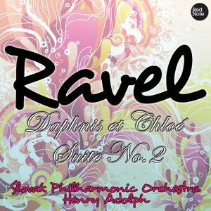 Ravel: Daphnis et Chloé Suite No.2