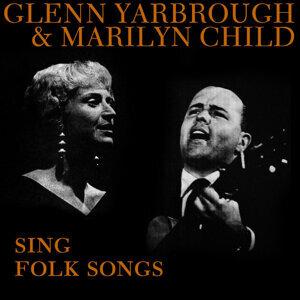 Glenn Yarbrough and Marilyn Child Sing Folk Songs