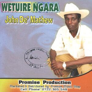 Wetuire Ngara