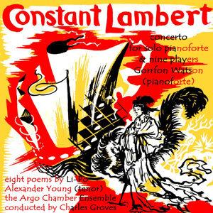 Constant Lambert