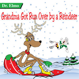 Dr. Elmo Christmas, Re-mastered Reindeer
