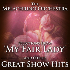 Selections From 'My Fair Lady' And Other Great Show Hits