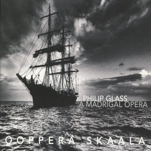 Glass: A Madrigal Opera - Cameo. A Symphonic Poem