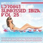 Sunkissed Ibiza, Vol. 25