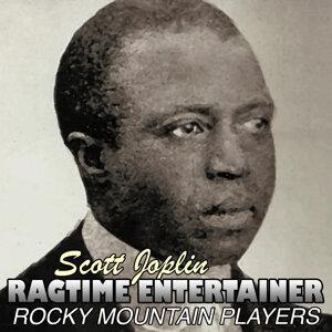 Scott Joplin Ragtime Entertainer