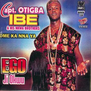 Ego Ji Okwu