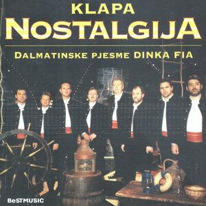 Dalmatinske Pjesma Dinka Fia