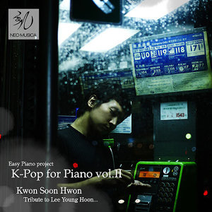 Pop For Piano Vol.II