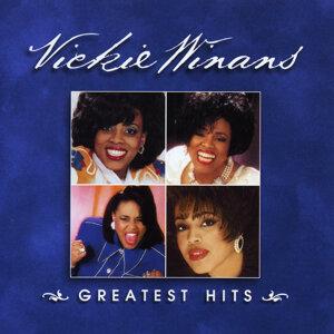 Vickie Winans: Greatest Hits