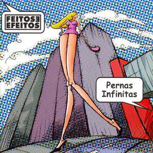 Pernas Infinitas