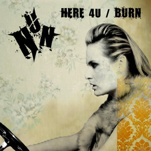 Here 4U/Burn - Double Single