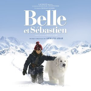 Belle et Sébastien - Original Motion Picture Soundtrack
