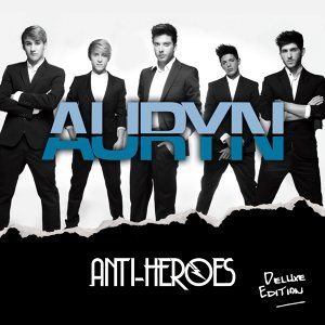 Anti-Héroes (Deluxe edition)