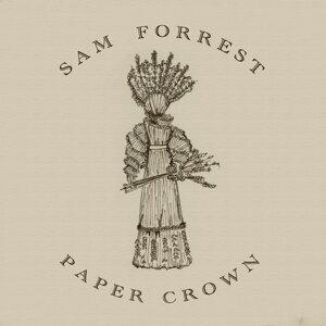 Paper Crown
