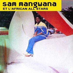 Sam Mangwana et l'African All Stars