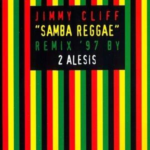 Samba Reggae - Remix '97 By 2 Alesis