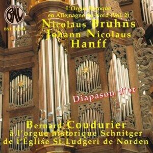 Intégrale orgue - L'orgue baroque en Allemagne du Nord, Vol. 2
