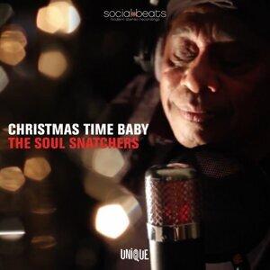 Christmas Time Baby