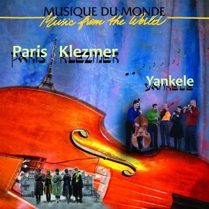Paris Klezmer