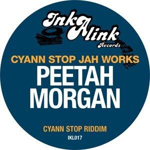 Cyann Stop Jah Works - Cyann Stop Riddim
