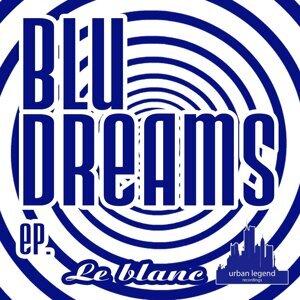 Blu Dreams - EP