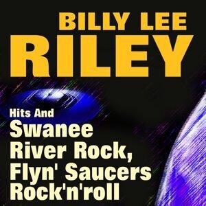 Hits And Swanee River Rock, Flyn' Saucers, Rock'n'roll - Original Artist Original Songs