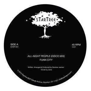 All-Night People