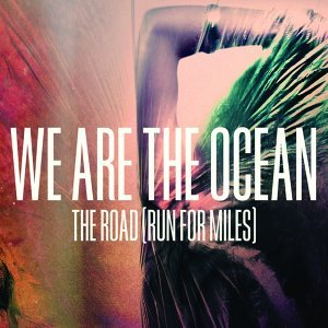 The Road - Run For Miles