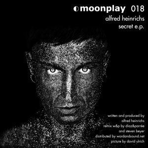 Secret EP