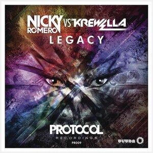 Legacy (Kryder Remix) - Kryder Remix