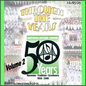 Through The Years (Volume 2)