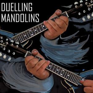 Duelling Mandolins
