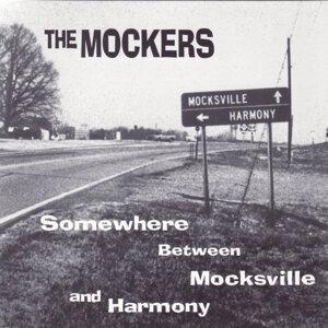 Somewhere Between Mocksville & Harmony