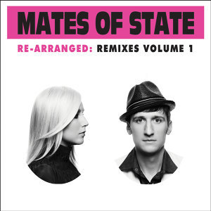 Re-arranged: Remixes Volume 1