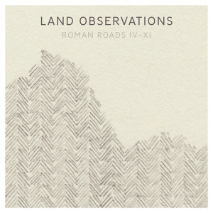 Roman Roads IV - XI