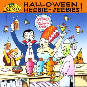 Dr. Elmo's Halloween Heebie Jeebies