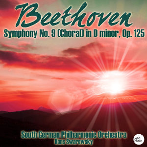 Beethoven: Symphony No. 9 (Choral) in D minor, Op. 125