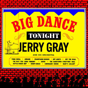 Big Dance Tonight