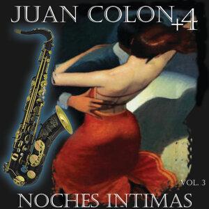 Noches Intimas, Vol. 3