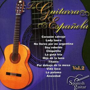 Spanish Guitar, Guitarra Española 2